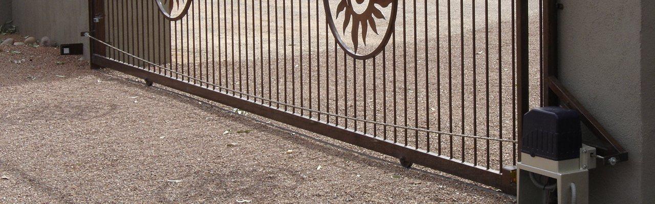 access control gates 1280