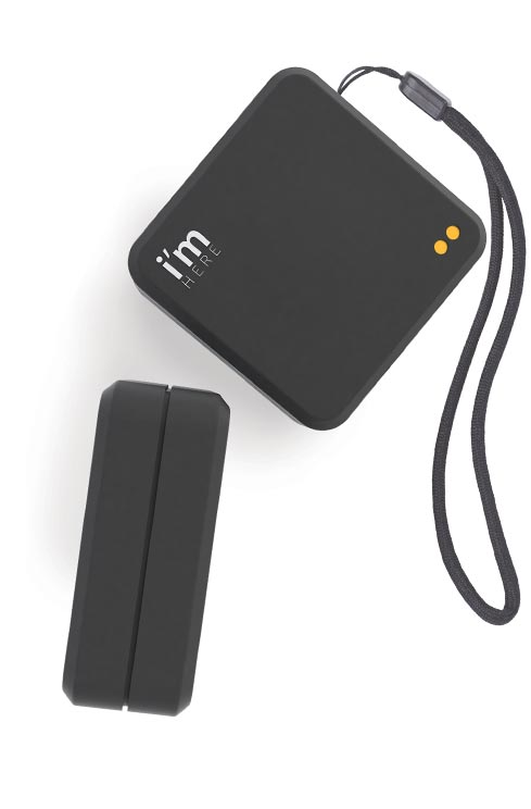 imhere-gps-tracker