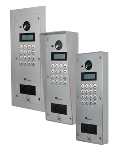 Use an access control system to improve site security and visitor monitoring