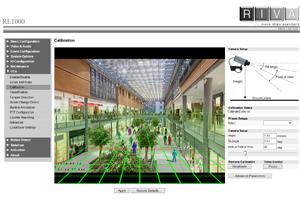 Active – Passive Video Surveillance – all about configuration