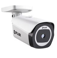 FLIRTCXceilingmount CCTV Camera
