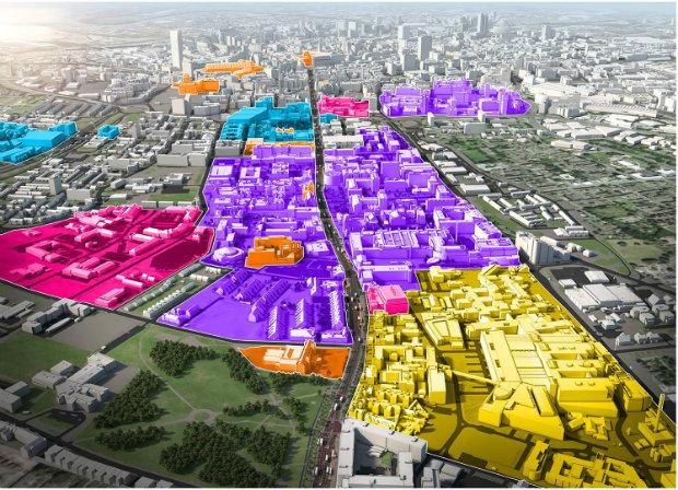 Smart cities seem acceptable